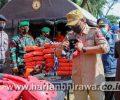 Antisipasi Bencana Alam, Bupati Pamekasan Tinjau Kesiap-siagaan