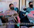 Tiga Tersangka Perusakan Diamankan di Polres Madiun Kota