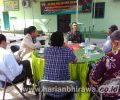 Kodim 0926 Pamekasan Kaji Pasar Malam di Lapangan Sedandang