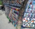 Pedagang Masker Scuba Obral Dagangan, Karena Ada Isu Dilarang