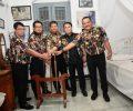 GM FKPPI Jatim Tawarkan Reorganisasi Jabatan Waketum