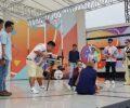 SCTV Hadirkan Sederetan Artis Ibu Kota Manjakan Warga Kediri