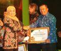 Kota Probolinggo Raih East Java And Tourism Award