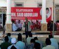 Perpres Nomor 80 Tahun 2019, Said Abdullah: Momentum Percepatan Pembangunan Jatim