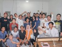 Wawali Whisnu Sakti Buana Serap Aspirasi Pemuda Karang Taruna