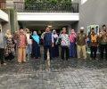 Ajarkan Moral dan Agama, Machfud Arifin Perhatikan Nasib Guru Ngaji