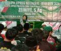 Anggota Komisi E DPRD Jatim Tampung Aspirasi Paket C, PKH dan BPJS Ketenagakerjaan