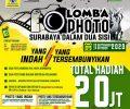 Golkar Potret Kondisi Surabaya Sebenarnya Lewat Lomba Foto Berhadiah Rp20 Juta
