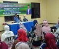 Anggota MPR RI H Sungkono: Tekanan Ekonomi Jangan Mudah Terprovokasi