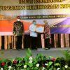 Pengusaha UMKM Tangguh Pandemi Kota Batu Raih Penghargaan Pemprov Jatim