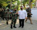 Wali Kota Probolinggo Terima Kunjungan Pangdivif 2 Kostrad