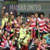 Madura FC Cukup Puas Hasil Capaian Sementara