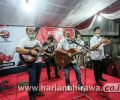 Musisi Jalanan Ciptakan Lagu Kampanye untuk Eri – Armuji