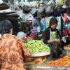 Harga Kebutuhan Pokok Selama Ramadan Masih Stabil