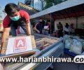 Bantu Warga Terdampak Covid-19, Alfamidi Salurkan Donasi Konsumen Rp6,91 Miliar