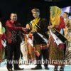 Kang Fathurrosi dan Yuk Anindya Kota Probolinggo Terpilih
